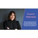 Perspektiv: Maija Inkala, Allbright – om jämställdhet