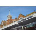 #StationsDay celebrates landmark investment in GTR's train stations