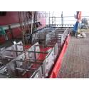 Gullfaks B drag chain project underway