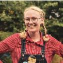 Tora blir vice VD för en vecka på Skånes Djurpark
