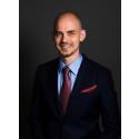 Setterwalls förstärker sitt entreprenadrättsteam genom rekrytering av advokat Jonathan Sonning