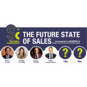 """Mercuri International Research launching The Sales Conference 2021 """"The Future State of Sales"""""""