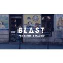 Friendly reminder: Press accreditation for BLAST Pro Series Madrid 2019