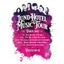Kändistätt på Lund Hotel Music tour
