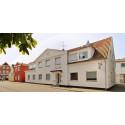 BWH Hotel Group præsenterer hotelperle i Skagen