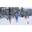 Trysil Skimaraton kjører koronasikkert – stor pågang på et av vinterens store turrennhøydepunkt i Norge