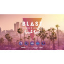 BLAST Pro Series LA introduce Front Row experience and Bo3 semifinals