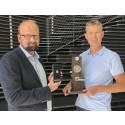 Unloc og Norgeseliten inngår nasjonalt samarbeid for appstyrt døråpning og smart nøkkeldeling