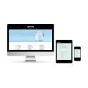 Smeg esittelee uuden, intuitiivisen verkkosivuston