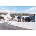 Lofsdalens Fjällhotell får liv med nya ägare