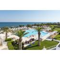 Investition in die Qualität der griechischen allsun Hotels - alltours festigt Position in der Premiumklasse