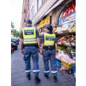 Pressinbjudan – Kommunala ordningsvakterna börjar patrullera på och runtom Möllevångstorget