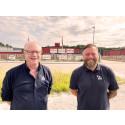 Bilprovningen öppnar en station på Ekerö