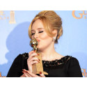 Pre-Oscars Bond Party at Hideaway Shows Huge London Support for Adele to Win Academy Award