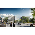Namur Courthouse: presentation of the project to the future occupants