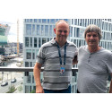 New perspectives through volunteering at Blue Cross in Oslo
