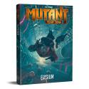 Kickstarter for MUTANT YEAR ZERO: ELYSIUM RPG – Three Days to Go Before Humanity Falls