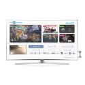 HbbTV : le satellite à l'heure de la TV interactive