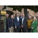 Nyt hold i bestyrelsen skal styrke kulturarv ved kongelig gravkirke