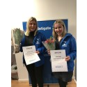 """Netigate's """"superjenter"""" triumph in Norwegian meetings-booked competition"""