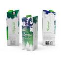 Tetra Pak nähert sich mit neuem aseptischem Karton dem Ziel, Verpackungen zu 100 Prozent aus nachwachsenden Rohstoffen zu fertigen
