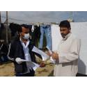 Lions Norge gir ytterligere 400 000 kroner til flyktninger i Libanon