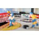 Gymleco i samarbete med Stiga bordshockey - Se hur årets upplaga ser ut