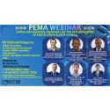 PEMA to host webinar exploring views and technical challenges for new generation of ship-to-shore and yard cranes