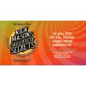 Nick Mason's Saucerful Of Secrets på Gamle Scene 16. maj 2022