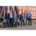 Structor expanderar i Uppsala