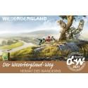 """Gemeinsam abstimmen für den Weserbergland-Weg: """"Deutschlands Schönster Wanderweg"""" beim Wandermagazin gesucht"""