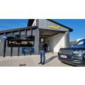 Nyt Slangerup-værksted bliver medlem af CarPeople-familien