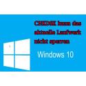 CHKDSK kann das aktuelle Laufwerk nicht sperren |7 Tipps