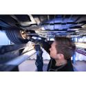 Besikta Bilprovning utökar sin närvaro i Göteborg med nyetablering på Backaplan