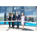 NRW-Verkehrsminister Wüst eröffnet neues Deutsche Glasfaser Büro – 100 neue moderne Arbeitsplätze in Borken