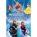 Stort publikintresse för Disney On Ice. Extraföreställningar i både Stockholm och Göteborg.