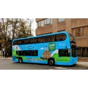 BUS OPERATORS ANNOUNCE FURTHER REVISED SERVICES