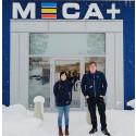 MECA+ i Östersund är nu en Godkänd Bilverkstad