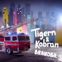 Tigern & Kobran gör musik för hela familjen