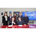 TDoS signs framework cooperation LOI with SDARI, China's leading ship design house