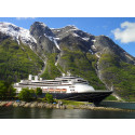 Fred. Olsen Cruise Lines unveils two new ships Bolette and Borealis as it looks ahead to a brighter future after pandemic