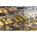 Pocket Café by Pontus belönas med utmärkelse för minskat matsvinn