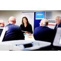 Ideer til nyskaping i forlagsbransjen utveksles i workshoper med tittelen Growth Accelerator