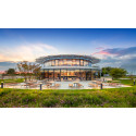 Mit der Eröffnung des Dyson Village wächst Dysons Malmesbury Campus weiter