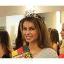 HdWM-Studentin Alina Beyer zur Miss Rheinland-Pfalz gekürt: Bei der Wahl zur Miss Germany unter den Top 8