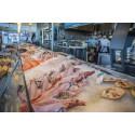Ny studie visar att 7 av 10 svenskar vill äta mer sjömat i framtiden