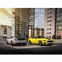 Ford Mustang je podruhé za sebou nejprodávanějším sportovním vozem světa, mezi sportovními kupé mu pozice bestselleru náleží už šestým rokem v řadě