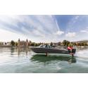 Presse-Einladung zur Testfahrt mit dem weltschnellsten Elektroboot