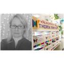 Hon blir ny rektor på Vita Vidderna i Kiruna