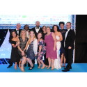 Fred. Olsen is crowned eight-times winner of 'Best Ocean Cruise Line Operator for Groups' in the '2019 Group Travel Awards'
